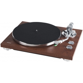 TEAC TN350 WALNUT