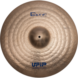 "UFIP BIONIC 20"" HEAVY RIDE"