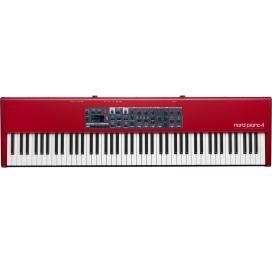 CLAVIA NORD PIANO 4 88