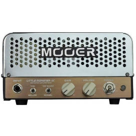 MOOER LITTLE MONSTER AC HEAD