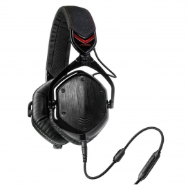 V-MODA CROSSFADE M-100 SILVER SHADOW