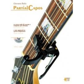 BAILO PARTIAL CAPOS +CD