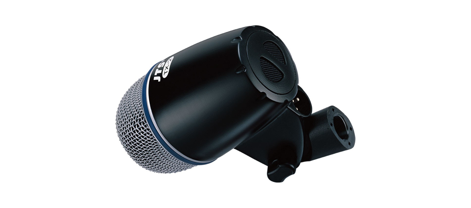 jts gm5218cl microfono gooseneck 18. Black Bedroom Furniture Sets. Home Design Ideas