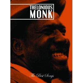 THELONIOUS MONK BEST OF PIANOFORTE