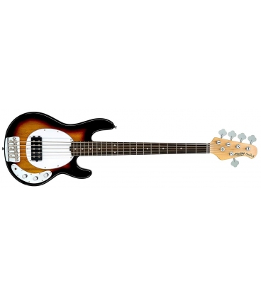 STERLING BY MUSIC MAN STINGRAY 5 CLASSIC 3TS