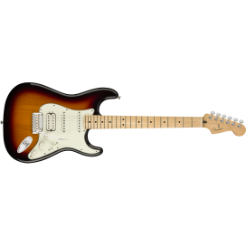 FENDER PLAYER STRAT HSS MN 3TS