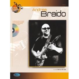 BRAIDO GREAT MUSICIANS SERIE + CD ML3366