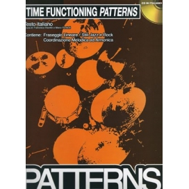 CHAFFEE TIME FUNCTIONING PATTERNS +CD ITALIANO