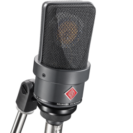 NEUMANN TLM 103 MT + EA1 ELASTIC SUSPENSION