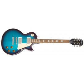 EPIPHONE LES PAUL STANDARD PLUS TOP BLUEBERRY