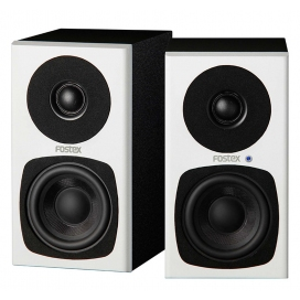FOSTEX PM0.3Dh WH MONITOR STUDIO PAIR