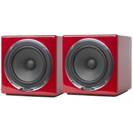 AVANTONE MIXCUBES ACTIVE RED PAIR