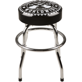 FENDER WORLDWIDE BAR STOOL 24""
