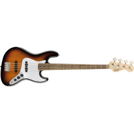 SQUIER AFFINITY JAZZ BASS BSB LAUREL