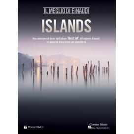 EINAUDI ISLANDS - IL MEGLIO DI EINAUDI VERSIONE ITALIANA
