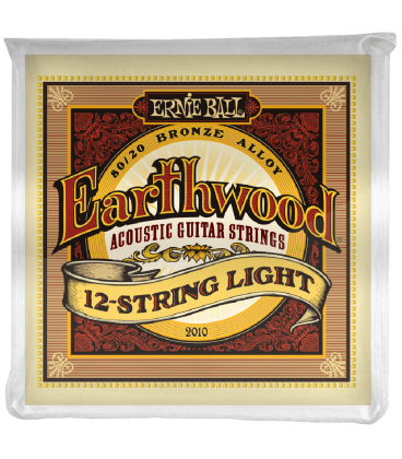 ERNIE BALL 2010 12C LIGHT