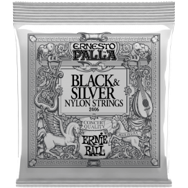 ERNIE BALL 2406 CLASSIC STRING SET