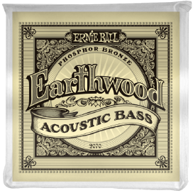 ERNIE BALL 2070 ACOUSTIC BASS EWD 045-095