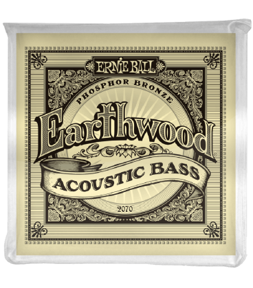 ERNIE BALL 2070 ACOUSTIC BASS EWD 045-095