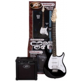 PEAVEY RAPTOR PLUS STAGE PACK BLACK