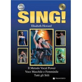 HOWARD SING! + 4CD