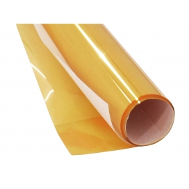 EUROLITE 103 COLOR FOIL 61X50 STRAW