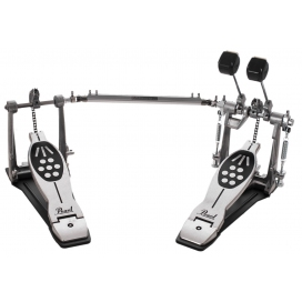 PEARL P-922 BASS DRUM DOUBLE PEDAL