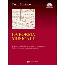 MARENCO LA FORMA MUSICALE