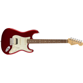FENDER STRATOCASTER AM PRO HSS RW CAR