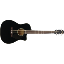FENDER CC60SCE BLACK
