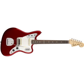 FENDER JAGUAR AM ORIGINAL 60S RW CAR