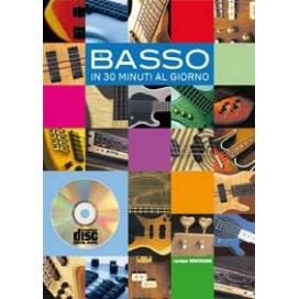 MONTANARO BASSO IN 30 MINUTI AL GIORNO + CD