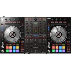 PIONEER DDJ SX3 DJ CONTROLLER