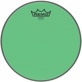 """REMO BE-0310-CT-GN EMPEROR GREEN 10"""""""