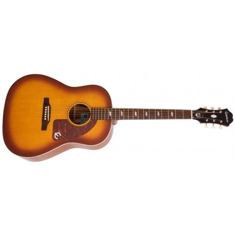 EPIPHONE INSPIRED BY 1964 TEXAN ACOUSTIC ELECTRIC
