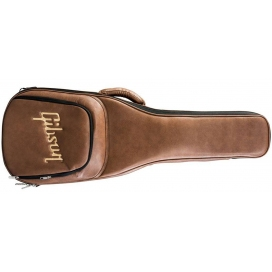 GIBSON PREMIUM SOFT CASE BROWN