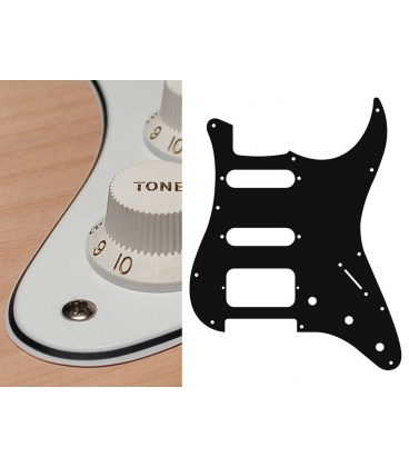 BOSTON ST-323-W PICKGUARD STRATOCASTER
