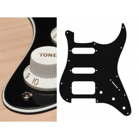 BOSTON ST-323-B PICKGUARD STRATOCASTER