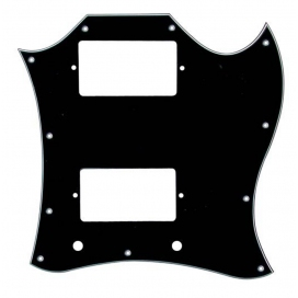 BOSTON SM3-B PICKGUARD SG CUSTOM