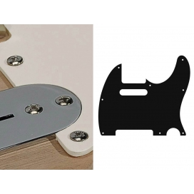 BOSTON TE-113-VW PICKGUARD TELECASTER