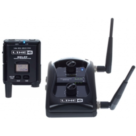 LINE6 RELAY G50 DIGITAL WIRELESS SYSTEM