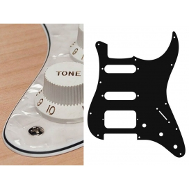 BOSTON ST-423-PW PICKGUARD STRATOCASTER