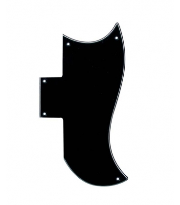 BOSTON SG3-B PICKGUARD SG