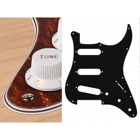 BOSTON ST-413-T PICKGUARD STRATOCASTER