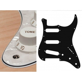 BOSTON ST-413-PW PICKGUARD STRATOCASTER