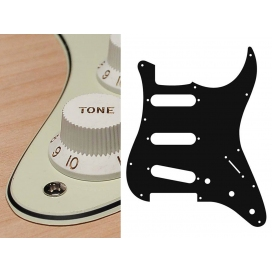 BOSTON ST-313-M PICKGUARD STRATOCASTER