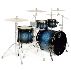 MAPEX SV529XEB SATURN SET V MH EXOTIC