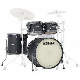 TAMA MA42TZUS-FBK SH.KIT MAPLE NERO OPACO