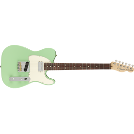 FENDER AM PERFORMER TELE HUM RW SATIN SFG