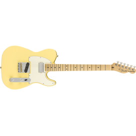 FENDER AM PERFORMER TELE HUM MN VWT